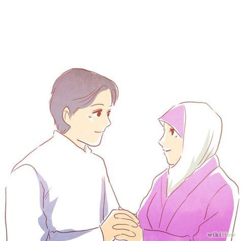 Eşinizi önemseyin ve ona gülümseyin.