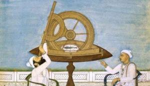 Astronomi Tarihine Yakinen Bakış